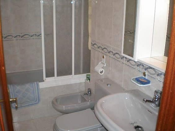 Apartamento en alquiler en San Blas Peña Trevinca en Zamora - 276674609
