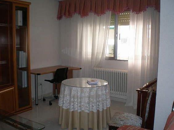 Apartamento en alquiler en San Blas Peña Trevinca en Zamora - 276674612