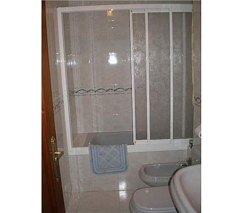 Apartamento en alquiler en San Blas Peña Trevinca en Zamora - 276674615