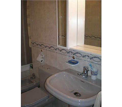 Apartamento en alquiler en San Blas Peña Trevinca en Zamora - 276674618