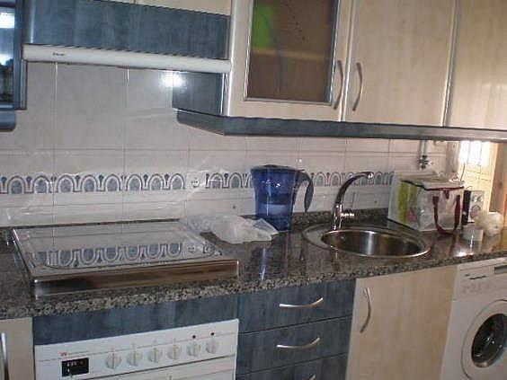 Apartamento en alquiler en San Blas Peña Trevinca en Zamora - 276674624