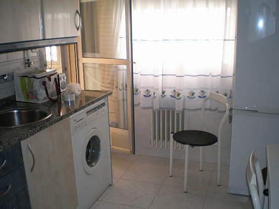 Apartamento en alquiler en San Blas Peña Trevinca en Zamora - 276674627