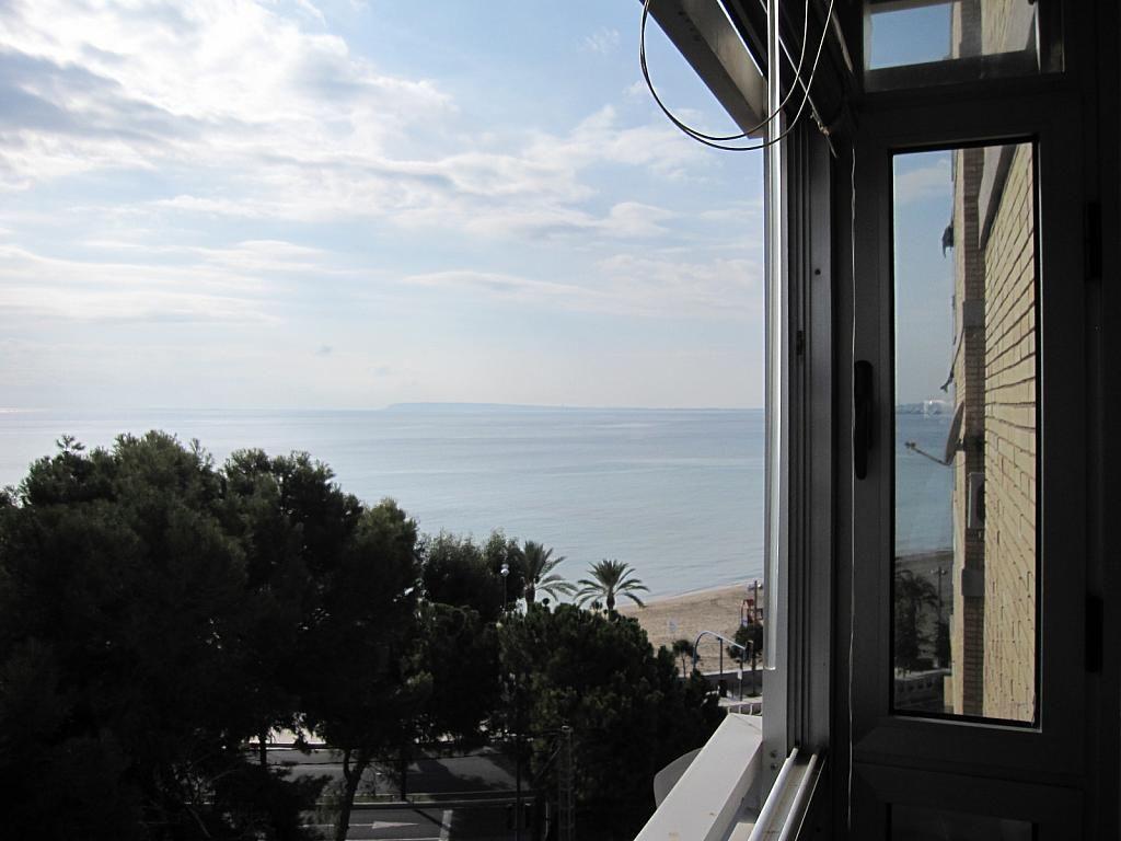 Imagen del inmueble - Apartamento en venta en Alicante/Alacant - 366993583