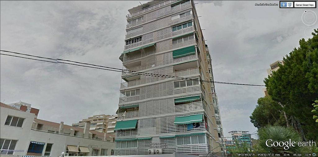 Imagen del inmueble - Apartamento en venta en Alicante/Alacant - 366993592