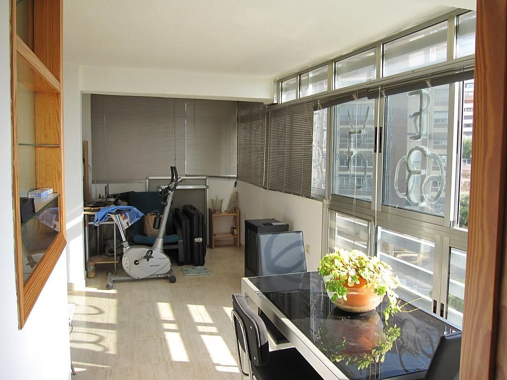 Imagen del inmueble - Apartamento en venta en Alicante/Alacant - 366993601