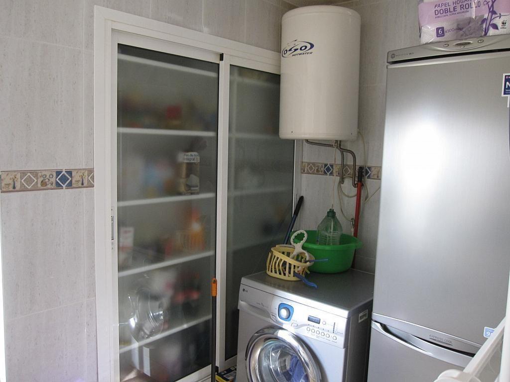 Imagen del inmueble - Apartamento en venta en Alicante/Alacant - 366993613