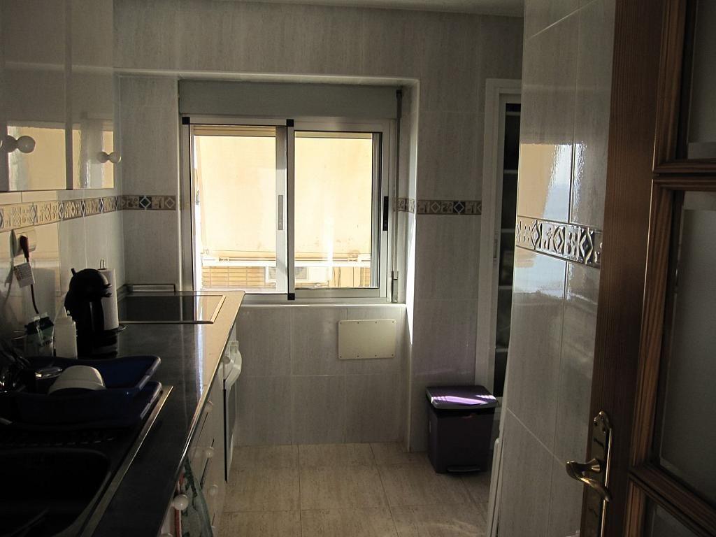 Imagen del inmueble - Apartamento en venta en Alicante/Alacant - 366993616