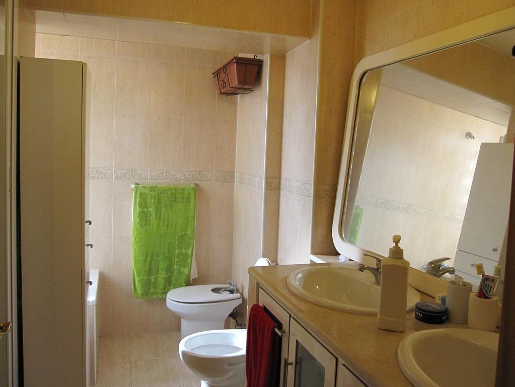 Imagen del inmueble - Apartamento en venta en Alicante/Alacant - 366993622