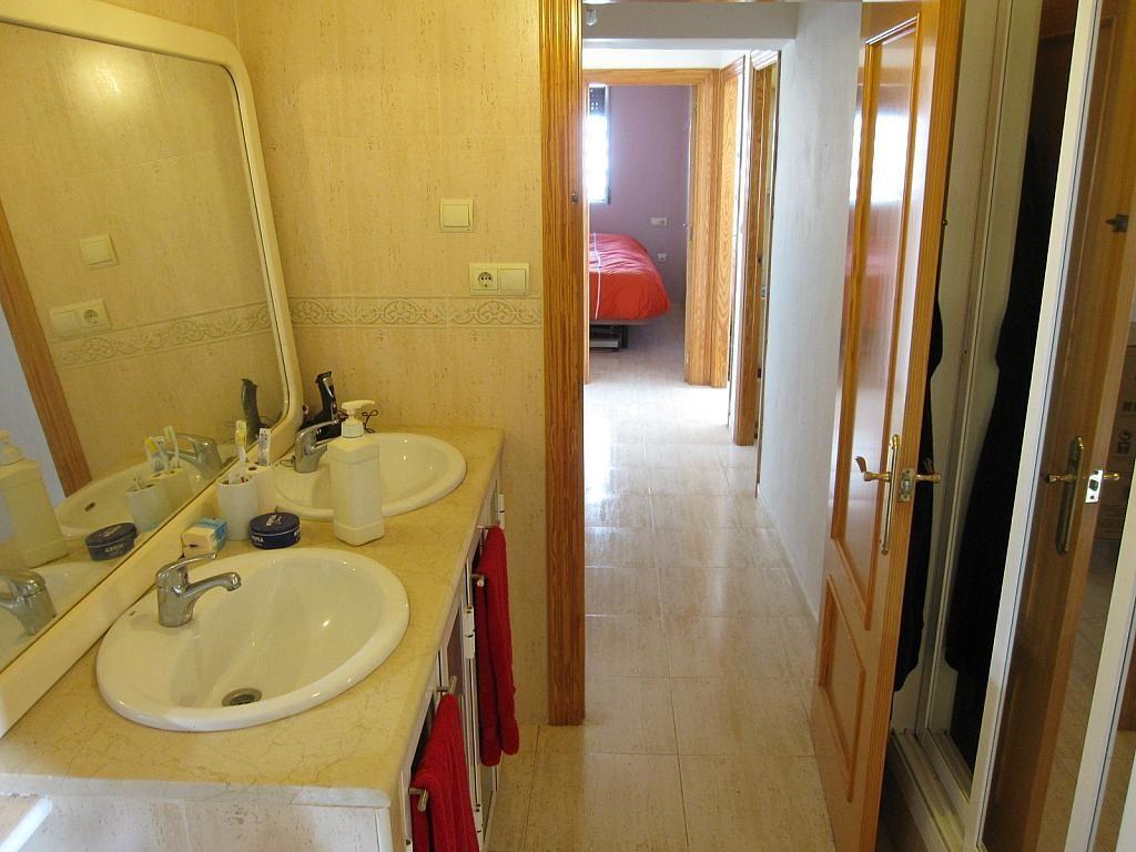 Imagen del inmueble - Apartamento en venta en Alicante/Alacant - 366993628