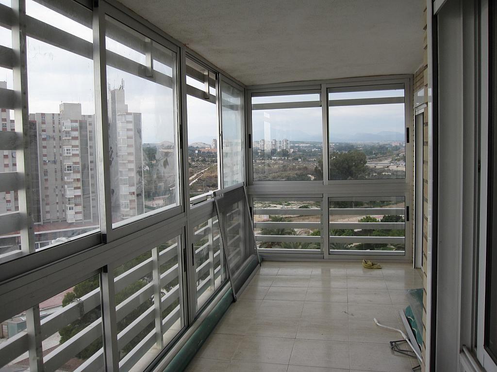 Imagen del inmueble - Apartamento en venta en Alicante/Alacant - 366993646