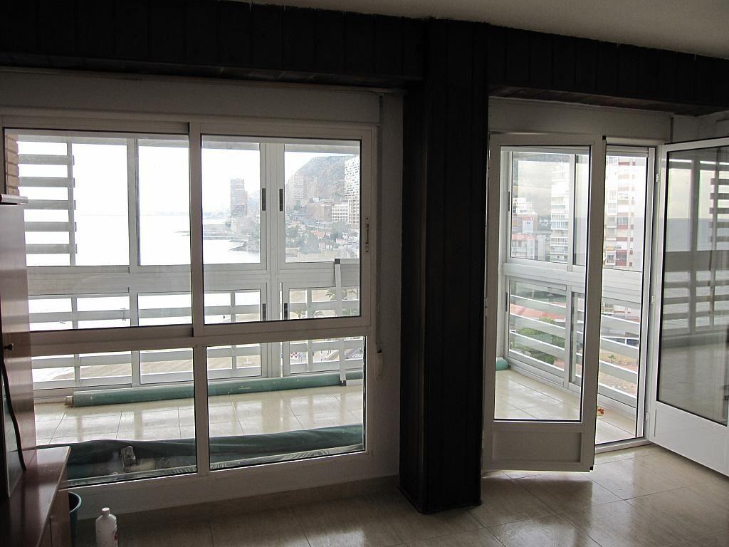 Imagen del inmueble - Apartamento en venta en Alicante/Alacant - 366993655