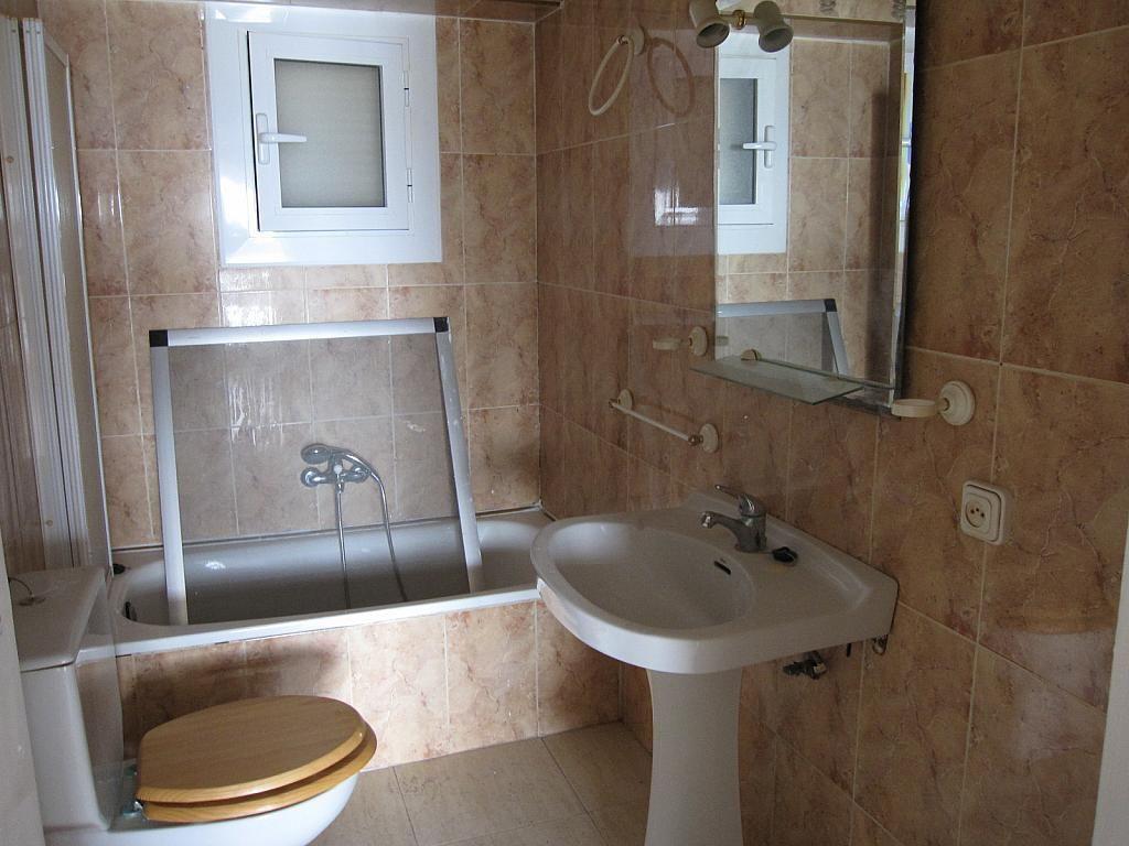 Imagen del inmueble - Apartamento en venta en Alicante/Alacant - 366993670