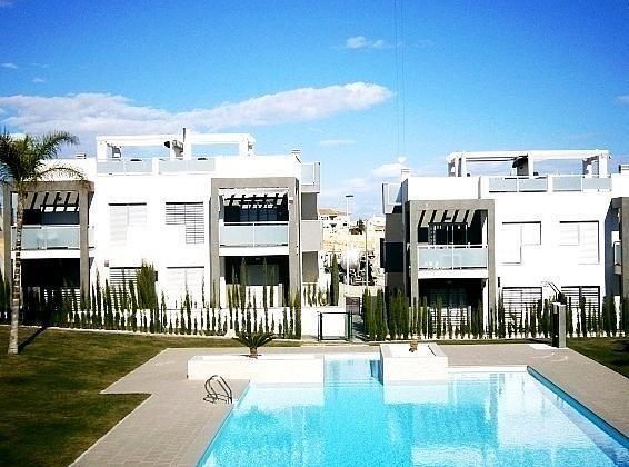 Imagen del inmueble - Apartamento en venta en Alicante/Alacant - 367001962
