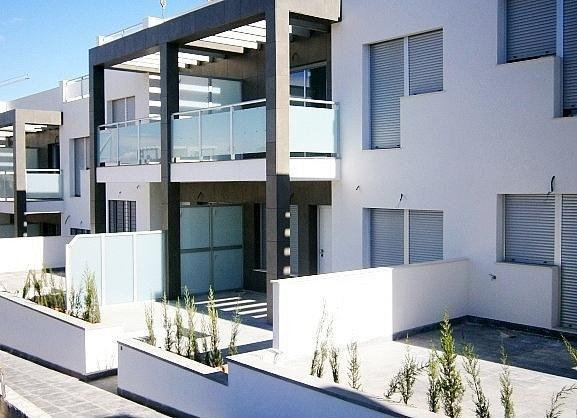 Imagen del inmueble - Apartamento en venta en Alicante/Alacant - 367001965