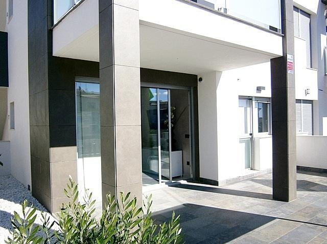 Imagen del inmueble - Apartamento en venta en Alicante/Alacant - 367001968