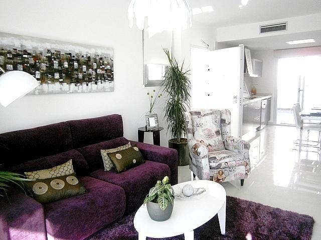 Imagen del inmueble - Apartamento en venta en Alicante/Alacant - 367001971