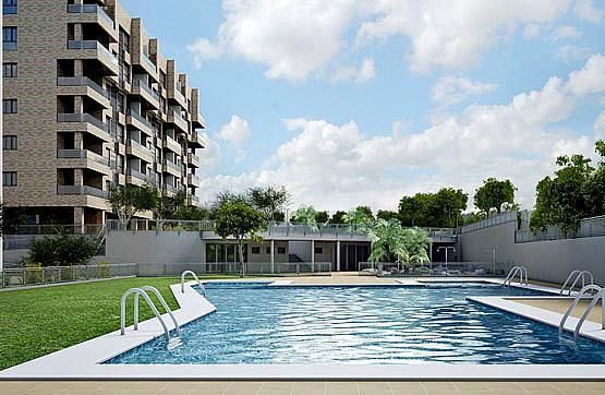 Imagen del inmueble - Apartamento en venta en Alicante/Alacant - 367003393