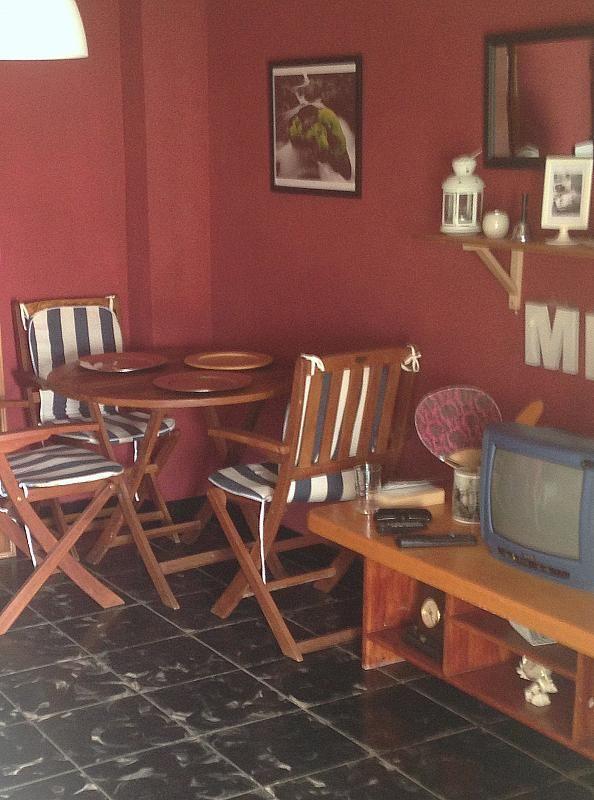 Imagen del inmueble - Apartamento en venta en Alicante/Alacant - 367018918