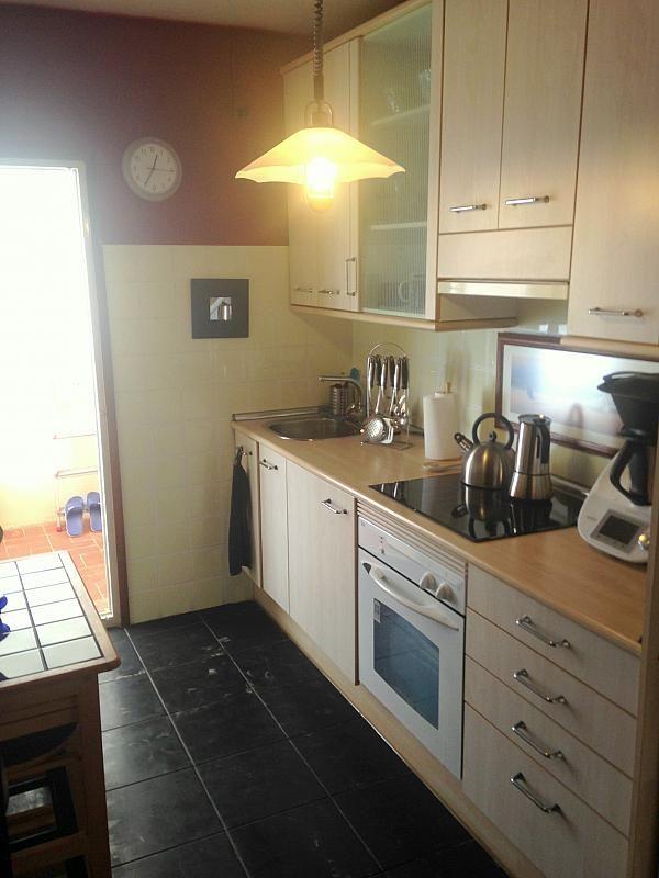Imagen del inmueble - Apartamento en venta en Alicante/Alacant - 367018924