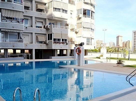 Imagen del inmueble - Apartamento en venta en Alicante/Alacant - 366993553