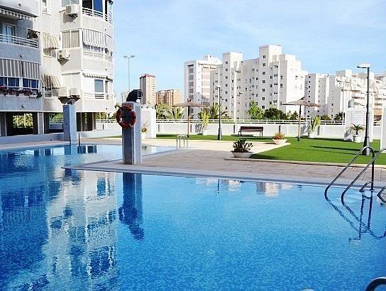 Imagen del inmueble - Apartamento en venta en Alicante/Alacant - 366993556