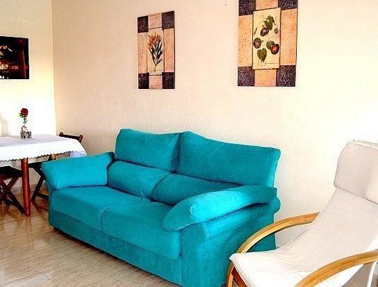 Imagen del inmueble - Apartamento en venta en Alicante/Alacant - 366993565