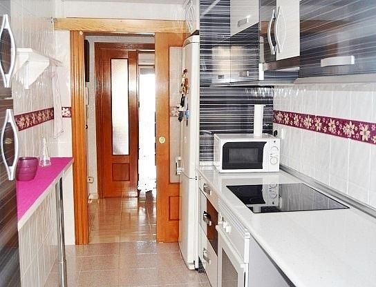 Imagen del inmueble - Apartamento en venta en Alicante/Alacant - 366993568