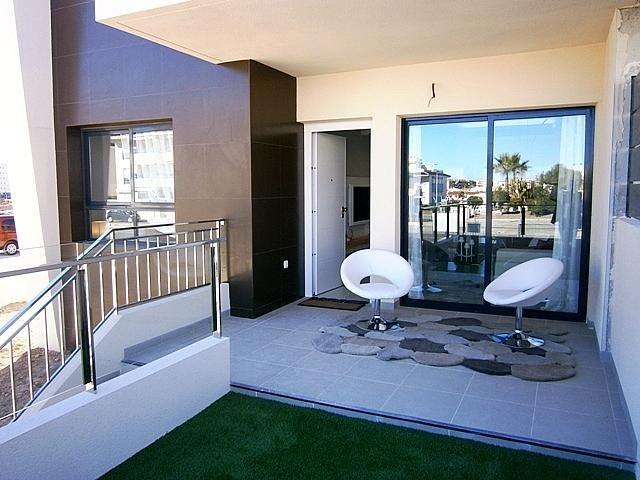 Imagen del inmueble - Apartamento en venta en Alicante/Alacant - 367002013