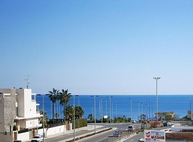Imagen del inmueble - Apartamento en venta en Alicante/Alacant - 367002019