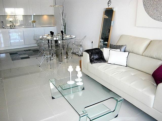 Imagen del inmueble - Apartamento en venta en Alicante/Alacant - 367002025