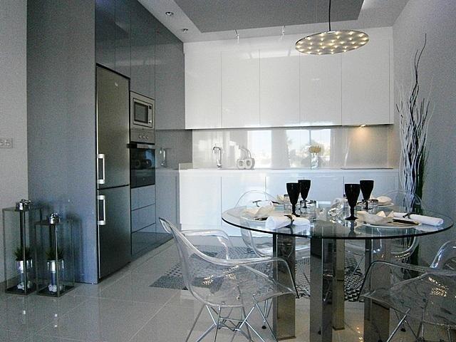 Imagen del inmueble - Apartamento en venta en Alicante/Alacant - 367002031