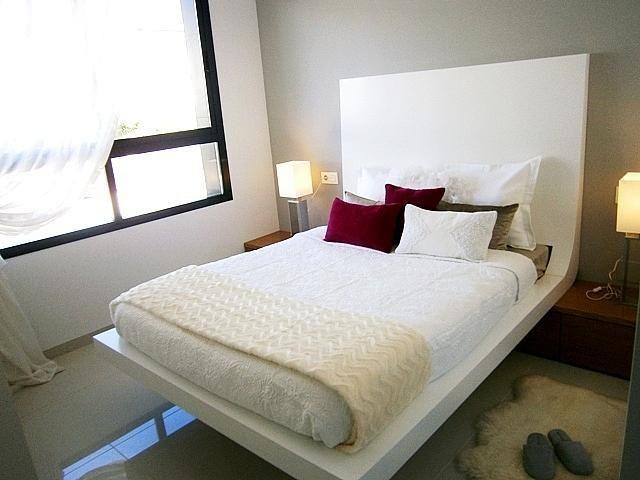 Imagen del inmueble - Apartamento en venta en Alicante/Alacant - 367002034