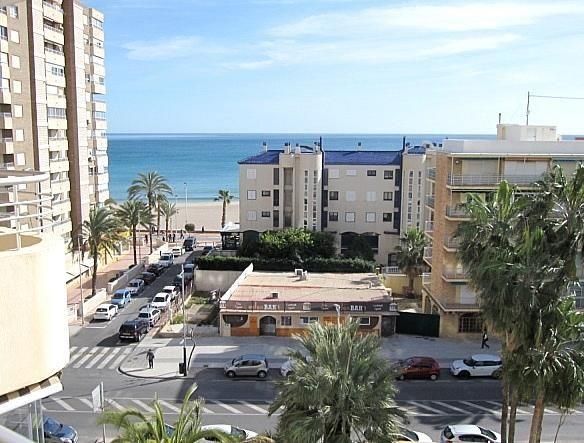 Imagen del inmueble - Apartamento en venta en Alicante/Alacant - 366994351