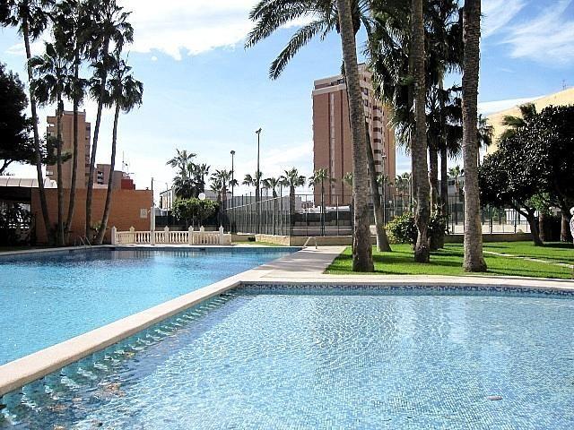 Imagen del inmueble - Apartamento en venta en Alicante/Alacant - 366994354