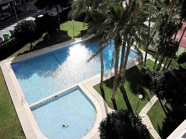 Imagen del inmueble - Apartamento en venta en Alicante/Alacant - 366994357