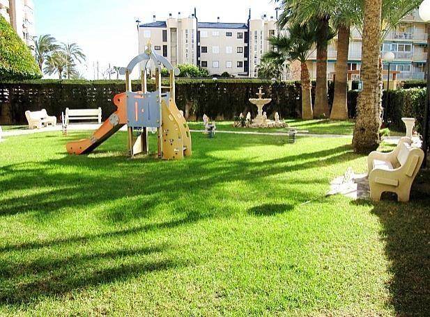 Imagen del inmueble - Apartamento en venta en Alicante/Alacant - 366994360