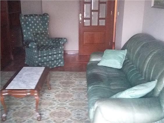 Apartamento en alquiler en calle Puerto Rico, Calvario-Santa Rita-Casablanca en Vigo - 268087442