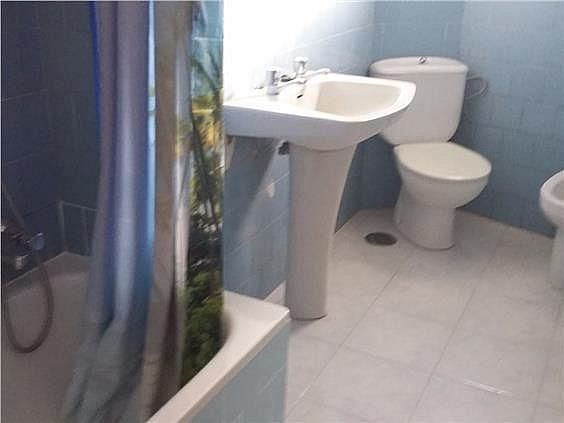 Apartamento en alquiler en Calvario-Santa Rita-Casablanca en Vigo - 268087871