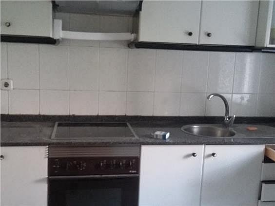 Piso en alquiler en calle Gran Via, Castrelos-Sardoma en Vigo - 289170136