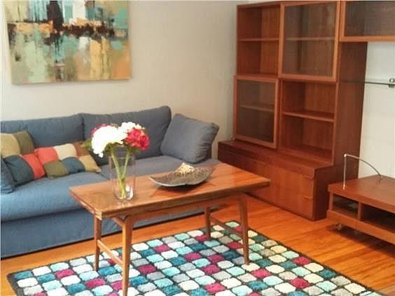 Apartamento en alquiler en Travesía de Vigo-San Xoán en Vigo - 268087913