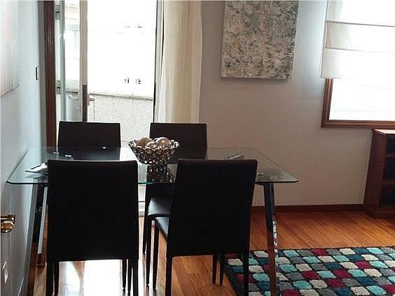 Apartamento en alquiler en Travesía de Vigo-San Xoán en Vigo - 268087916
