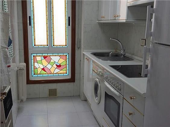 Apartamento en alquiler en Travesía de Vigo-San Xoán en Vigo - 268087919