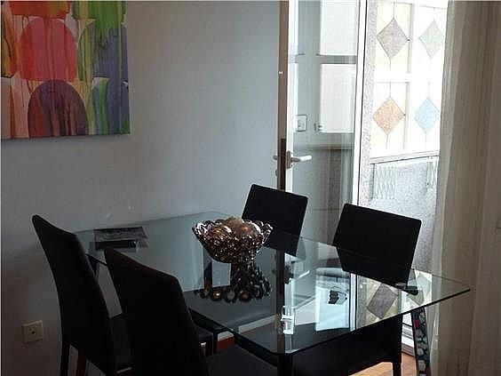 Apartamento en alquiler en Travesía de Vigo-San Xoán en Vigo - 268087925
