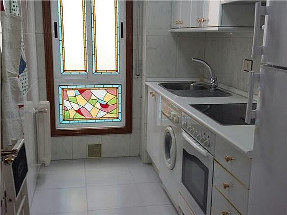 Apartamento en alquiler en Travesía de Vigo-San Xoán en Vigo - 268087931