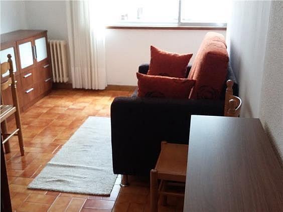 Apartamento en alquiler en Travesía de Vigo-San Xoán en Vigo - 288237784