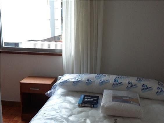 Apartamento en alquiler en Travesía de Vigo-San Xoán en Vigo - 288237790