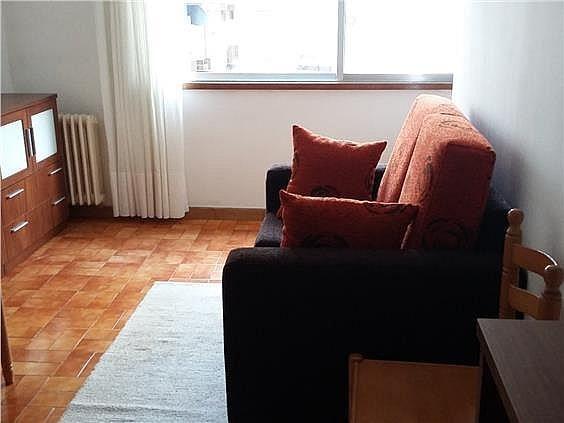 Apartamento en alquiler en Travesía de Vigo-San Xoán en Vigo - 288237793