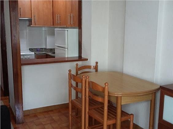 Apartamento en alquiler en Travesía de Vigo-San Xoán en Vigo - 288237796