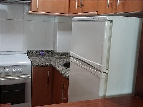Apartamento en alquiler en Travesía de Vigo-San Xoán en Vigo - 288237799