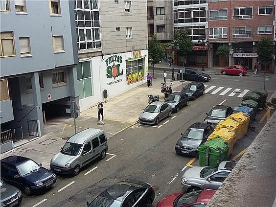 Apartamento en alquiler en Travesía de Vigo-San Xoán en Vigo - 288237805